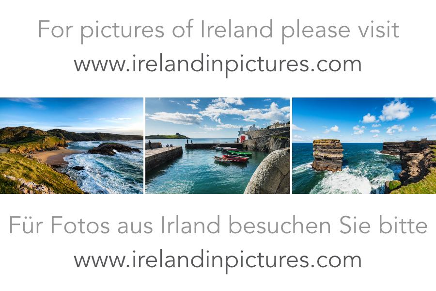 Ireland Framed Photo Print