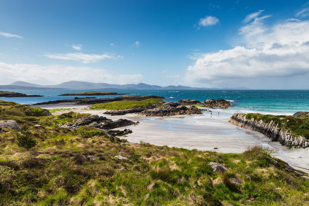 White Strand - Ring Of Kerry